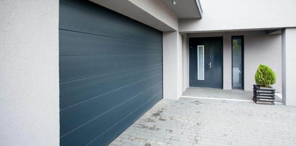 Pose de portes de garage bois d arcy pr s de saint quentin en yvelines - Garage volkswagen bois d arcy ...